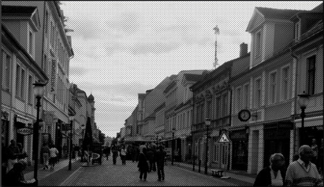 Brandenburger Strasse