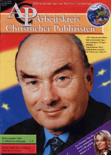 Arbeitskreis Christlicher Publizisten